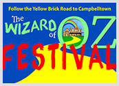 The Wizard of Oz Festival