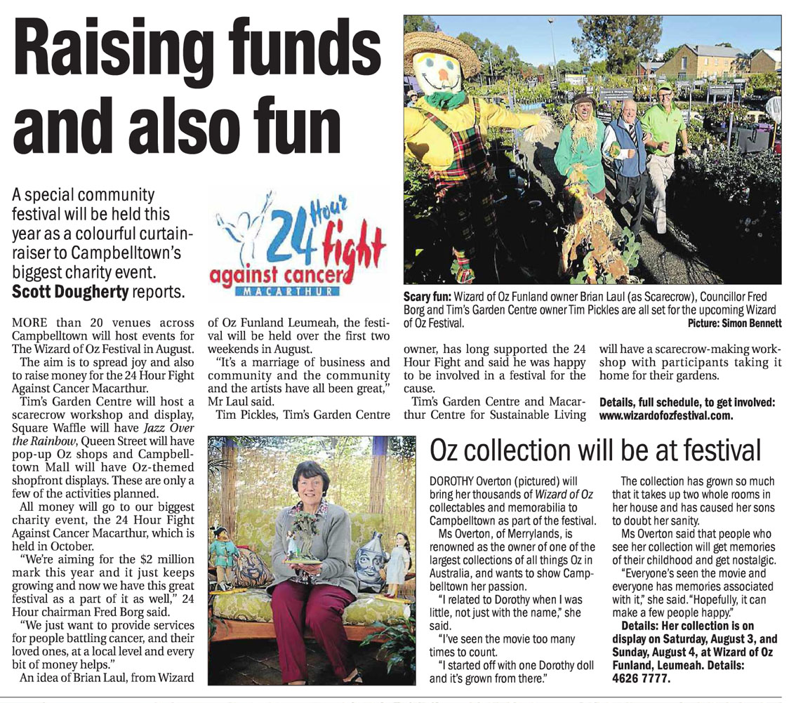 Campbelltown Macarthur Advertiser (June 5, 2013)