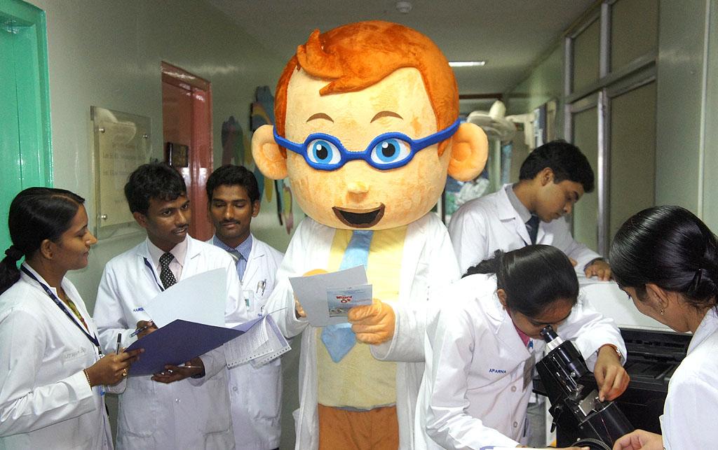 India - LVP Hyderabad