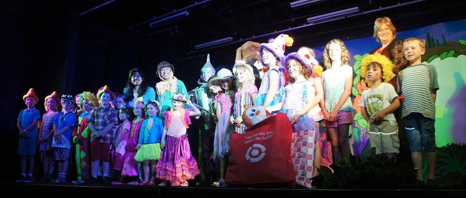 NSW Jan 14 - Coffs Harbour Jetty Theatre