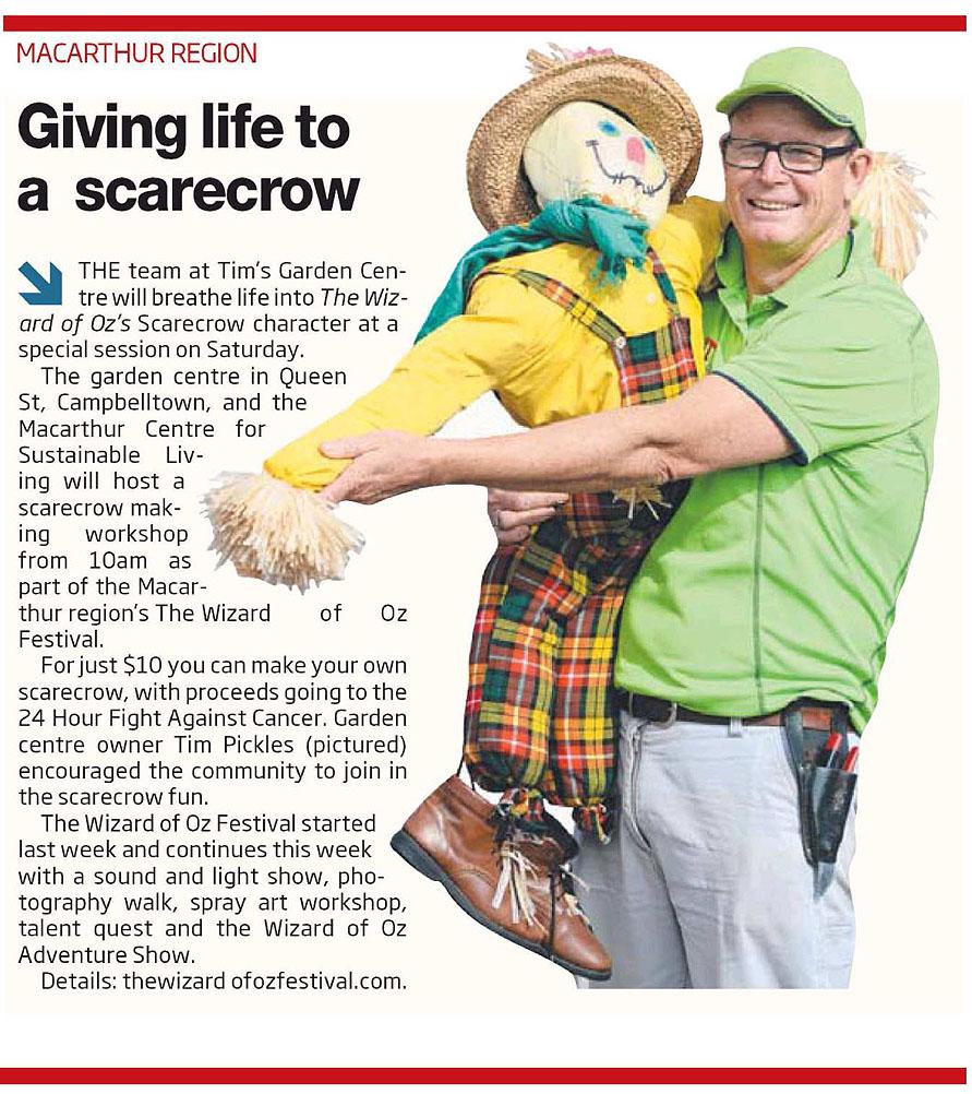 Macarthur Chronicle 17-8-2013