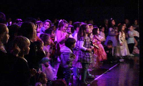 Cinderella Kids Interactive Show