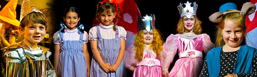 The Wizard of Oz Show_2